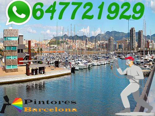 Empresa de pintores en badalona pintores badalona pintor badalona - Pintores de barcelona ...