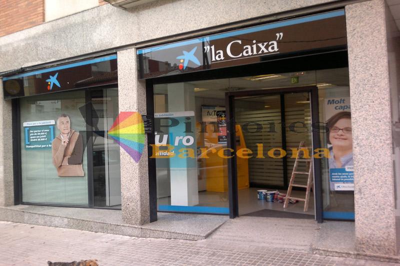 la caixa oficinas barcelona con las mejores colecciones de